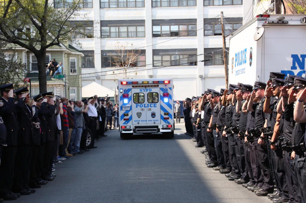 """""""@NYPDnews: Remembering Police Officer Brian Moore http://t.co/XJe22a7LDP http://t.co/8ORV5pjAH0"""