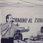 Hoy cumple años el doctor Ricardo Arias Calderón, quien fue Vicepresidente de la República, en el período 1989-1992 http://t.co/IwGOpa7kkr