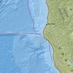 4.3 Earthquake Strikes Off Northern California Coast http://t.co/csE0vXeIv2 #sanfrancisco http://t.co/FijESo1CJe