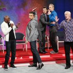RT @jaimecamil: Yes, I'll be a guest in one of my favorite TV shows! See you on Friday, May 8, at 8pm|7c on @cwwhoseline @cw_network