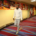 Check out Kyrie Irvings #NBAStyle in anticipation of #CAVSvBULLS- tip at 7 pm/et on @NBAonTNT. http://t.co/5qmOW5f0Xo