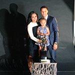Family. #KiaMVP #LeanInTogether http://t.co/TQELdXydP6