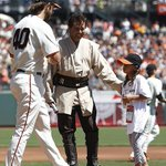 #StarWarsDay at @ATTParkSF is October 3rd! Tix: http://t.co/Qn14vZVctB #MayThe4thBeWithYou #SFGiants http://t.co/1gDMY1zGNs