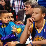 """""""@warriors: What a journey. We are so proud of you, Steph. #KiaMVP http://t.co/Bv3bvhwiC1"""" @MCHammer"""
