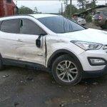 .@protegeryservir confirmó que el conductor que colisionó a un motorizado causándole la muerte se encontraba ebrio. http://t.co/KqiGvBOtB6