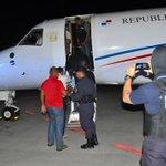Presidente @JC_Varela defiendió el uso del avión presidencial para el traslado de José Cossio➝http://t.co/Nt4pHNQq4o http://t.co/b7ENNO0Uyf