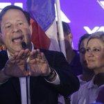 """""""@rmontesgmez: Hace un año... http://t.co/UHV6EJsXIp"""" Orgulloso de haber votado x @JC_Varela y lo volveria hacer. vamos sr. Presidente"""
