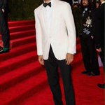 South Africa at the Met Gala http://t.co/5o3sEMpPQG