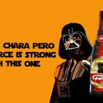 Vos @Ronald_MacKay ¡¡¡SALUD PAPAN!!! @Cerveza_Gallo #MayThe4thBeWithYou http://t.co/T4RZFKihyc