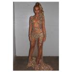 Beyoncé WINS. #MetGala http://t.co/FDuPdCNdkF