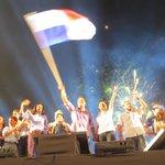 @JC_Varela @licastillo31 Hace un año levantamos la bandera. http://t.co/w5ivnqkmjj