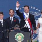 #TuVozCuentaDD Sondeo ¿Cómo ve la gestión de @JC_Varela en su primer año como presidente. Ha cumplido sus promesas?. http://t.co/mDJdbu0Dtr