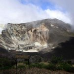 #América Volcán Turrialba de Costa Rica registra nueva erupción de ceniza http://t.co/Bj0A7TtO2t http://t.co/EgHfybUZ8Q