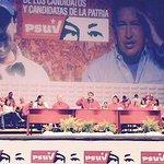 #UBChCorazonDelPSUV #ChavezSeguimosTuLegado Vamos con las mejores mujeres y hombres a la Victoria 19 de la Revolución http://t.co/WXhGNHhsmC
