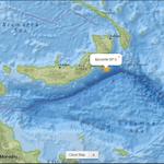 Alerta de tsunami por terremoto de magnitud 7,5 en Papúa Nueva Guinea http://t.co/1B2z9MKGxh http://t.co/LjSVb2Ktqc