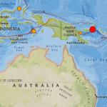 #LoÚltimo | Alerta de tsunami tras terremoto de 7.5 en Papúa Nueva Guinea | http://t.co/axXiJE7sz1 http://t.co/HXKxc9SZdu
