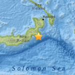 Sismo de magnitud 7,4 en Papúa Nueva Guinea http://t.co/l5TCzMJWRM http://t.co/CtLeMgIVEO