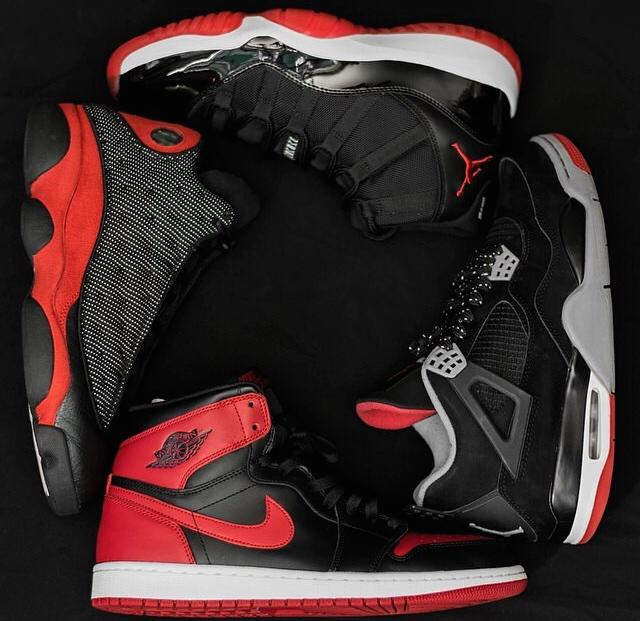 All About The Air Jordan - cover