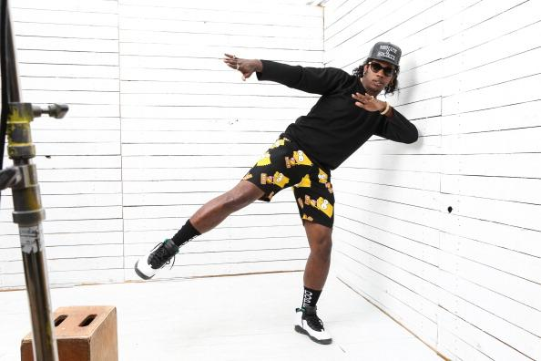 """Here's how much Trinidad James gets paid for """"Uptown Funk"""" http://t.co/4ceCA8lVMz http://t.co/dxTVrq9YGu"""
