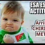 Arriba Chiriqui Meto @EliasGRpc @chiriquinotici1 @rpctvpanama http://t.co/kj8131ahSU