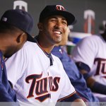 #MNTwins rally to beat Oakland 8-7 and welcome @EddieRosario09 to his first big league game http://t.co/55lbsgeY0K http://t.co/lF4kUogMaW