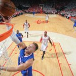 Blake Griffin posts his 2nd straight triple-double, as he finishes with 26 Pts, 14 Reb and 13 Ast vs Rockets. http://t.co/nKchhJnZLV
