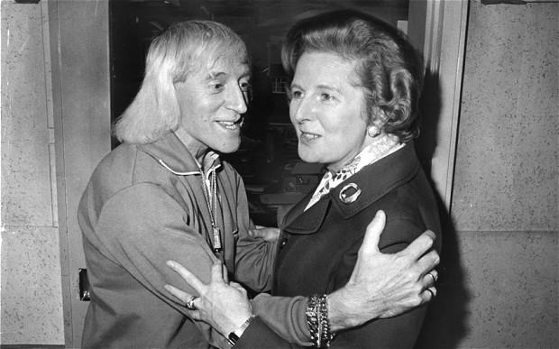 Dear Richard Littlejohn, that Jimmy Savile guy to whom you've compared Labour in your column - do you mean this one? http://t.co/QzWFhetWNW