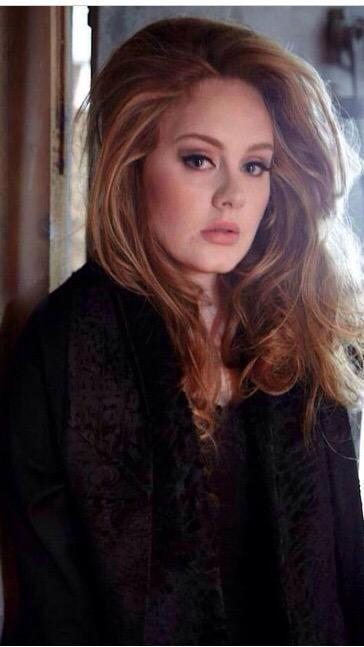 Happy Birthday Queen Adele love you so much have an amazing day