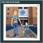 create your own Man & Lad/Lass art at Goo £45.00 with #FREE P&P at http://t.co/ZwBlVaU89o #sheffieldissuper #swfc http://t.co/NSGTcJ5wz9