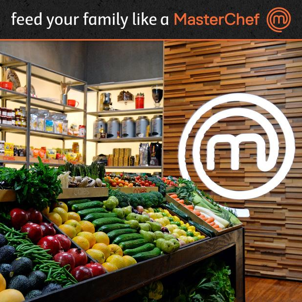 Retweet if you're excited! @MasterChefAU begins tonight and we're proud to be stocking the #MasterChefAU pantry. http://t.co/WZL5JY7Mp6