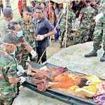Hats Off to Sri Lanka Forces ! SL Relief team working with high commitment to help the Nepal People #earthquake #LKA http://t.co/x2RdABE1Pr
