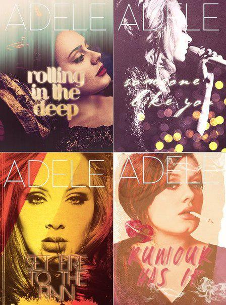 Happy Birthday Queen Adele!