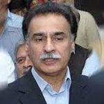 Next victim of Imran Khan fast bowling #خواجہ_گیا_اب_ایاز_کی_باری #خواجہ_گیا_اب_ایاز_کی_باری http://t.co/Z9eP51LOfW