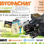 """""""@TopAchat Concours #16AnsTopAchat  On continue avec le #lot9 à 1232 € !  Pour participer, RT + Follow @TopAchat :-) http://t.co/r2IcBmmKXR"""""""
