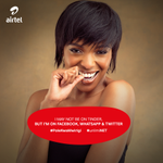 .@Mwirigi Communication is key in relationships. Can we offer you a line? #PoleKwaMwirigi http://t.co/8RgOasn46d