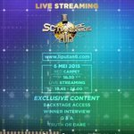 Jadwal Live Streaming #SCTVMusicAwards di http://t.co/2cayrDQH1V 18.30 WIB Red Carpet 19.45 WIB Exclusive Content http://t.co/HTO8itYwuP