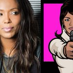 RT @KFIAM640: LISTEN LIVE: Comedian @aishatyler joins @HoffmannShow to talk @cwwhoseline and @ArcherFX. http://t.co/W6731tj3n5