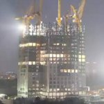 A Chinese construction firm has built a 57-storey building in just 19 days http://t.co/lfsALsF4rC http://t.co/hRcExpM9pe