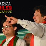 """""""@FaisalJavedKhan: Time to trend #DharnaDerailedNoonLeague First wicket goes down with its Rail Daba http://t.co/eh68h87NVy"""""""