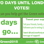 2 days until #GE2015! Help us recruit more voters by tweeting your support @LonGreenParty! http://t.co/AXWksc5Xqo