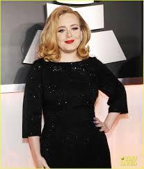 Happy Birthday to Adele! 27 years today