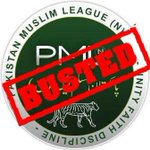 No more lets end this corrupt PMLN #DharnaDerailedNoonLeague http://t.co/DTH3DnYDai