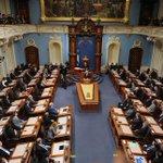 Discrète augmentation de salaire pour les députés provinciaux #polqc http://t.co/a1pRLxn8Kj http://t.co/8VMdLt9oq3