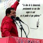 #ChavezSeguimosTuLegado las palabras del presidente Chávez siguen mas vigente que nunca @NicolasMaduro http://t.co/wqd2UqhdJa