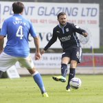 Kevin McBride has today left the club by mutual consent - http://t.co/HO1CGn2AJX #thedee http://t.co/kiL5bvwgmv
