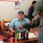 Decomisan en #Maracaibo 2.300 refrescos por tener control de envasado vencido http://t.co/22S9vN0r1E http://t.co/GWnU4FvmMa