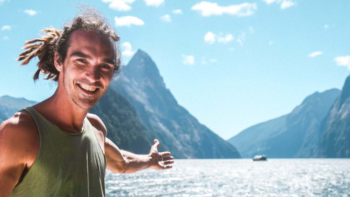 NewFronts2015: Discovery taps YouTube travel vlogger @funforlouis; @TLC launches video site