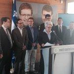 Sébastien Couture sera candidat dans Chauveau, Clément Laberge dans J-Talon #polqc #jeantalon2015 #chauveau2015 #pq http://t.co/Kd0JItCZ3k