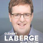 Dans #JeanTalon, Clément Laberge, @Clement_PQ, portera les couleurs du #PQ : http://t.co/8LngXHQFM1 #polQc #assnat http://t.co/VdQHkwfJB4