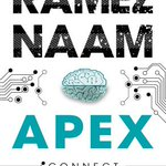 RT @GeekyLibrary: The wait is over! APEX, conclusion to @ramez's NEXUS trilogy, out today from @angryrobotbooks.